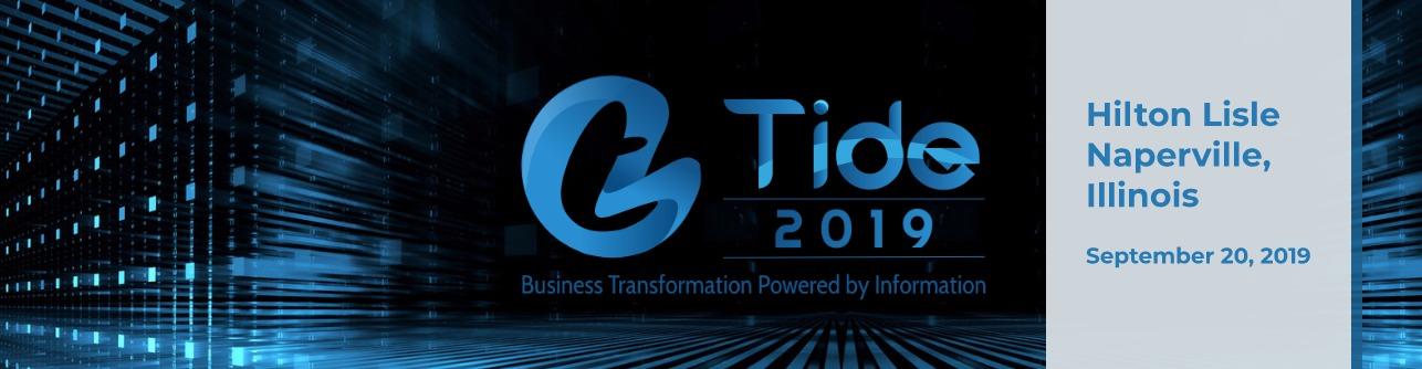 TIDE Banner