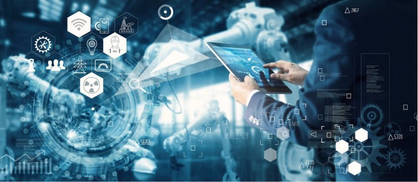Role of Analytics in Setting Up a Smart Plant