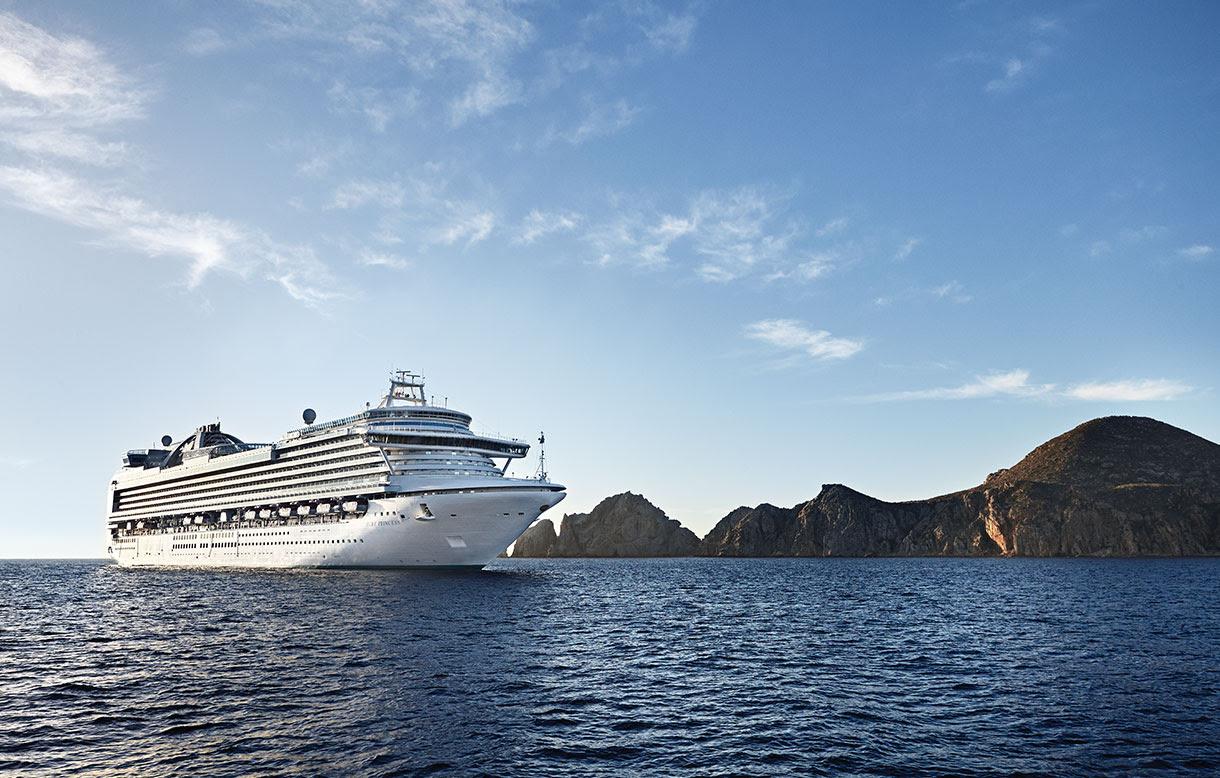 Ocean Medallion Vacations update