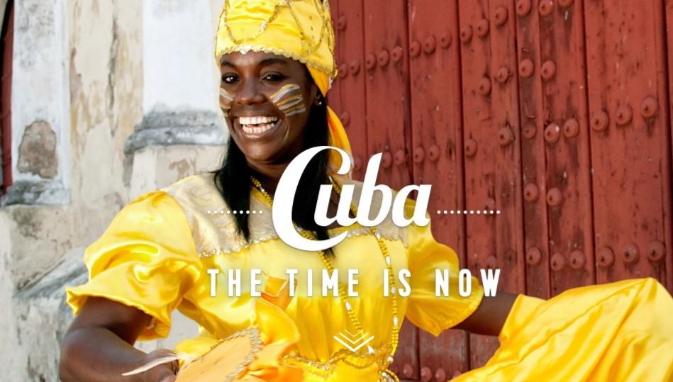 New Cuba Regulations