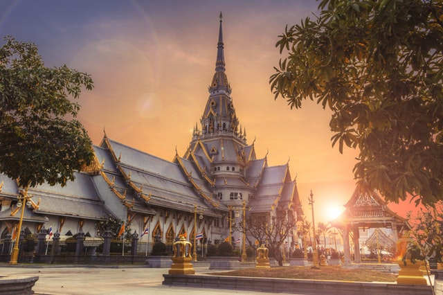 Asia Cruise Tours: The Latest Addition to Windstar Cruises