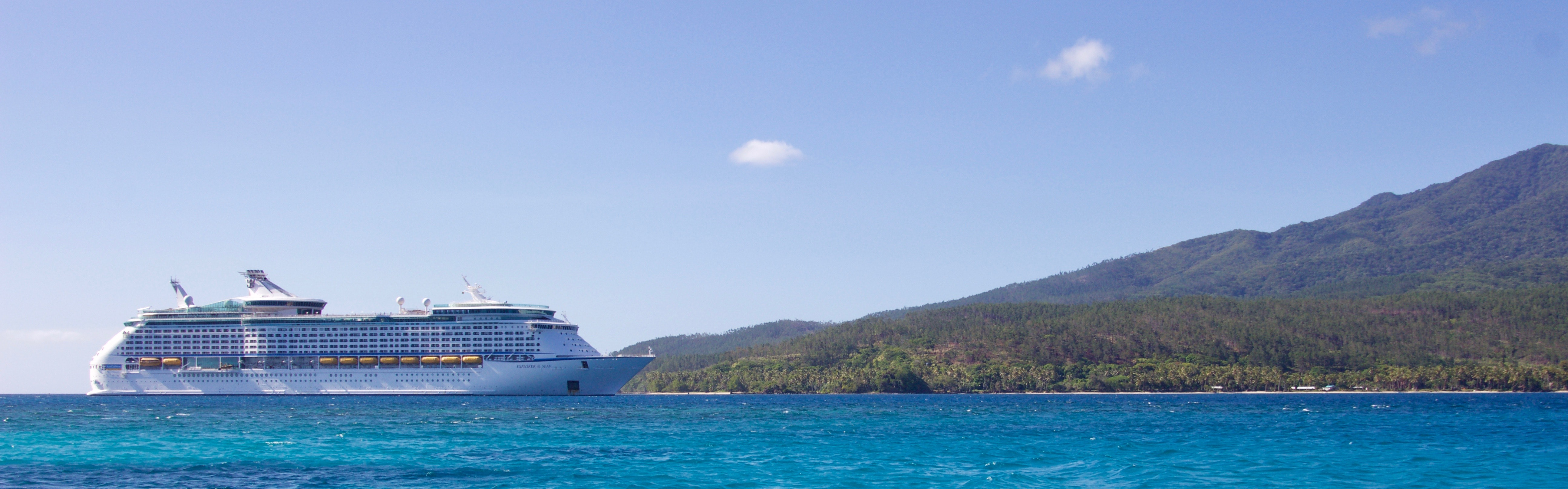 MSC Cruises Winter Escape to the Caribbean