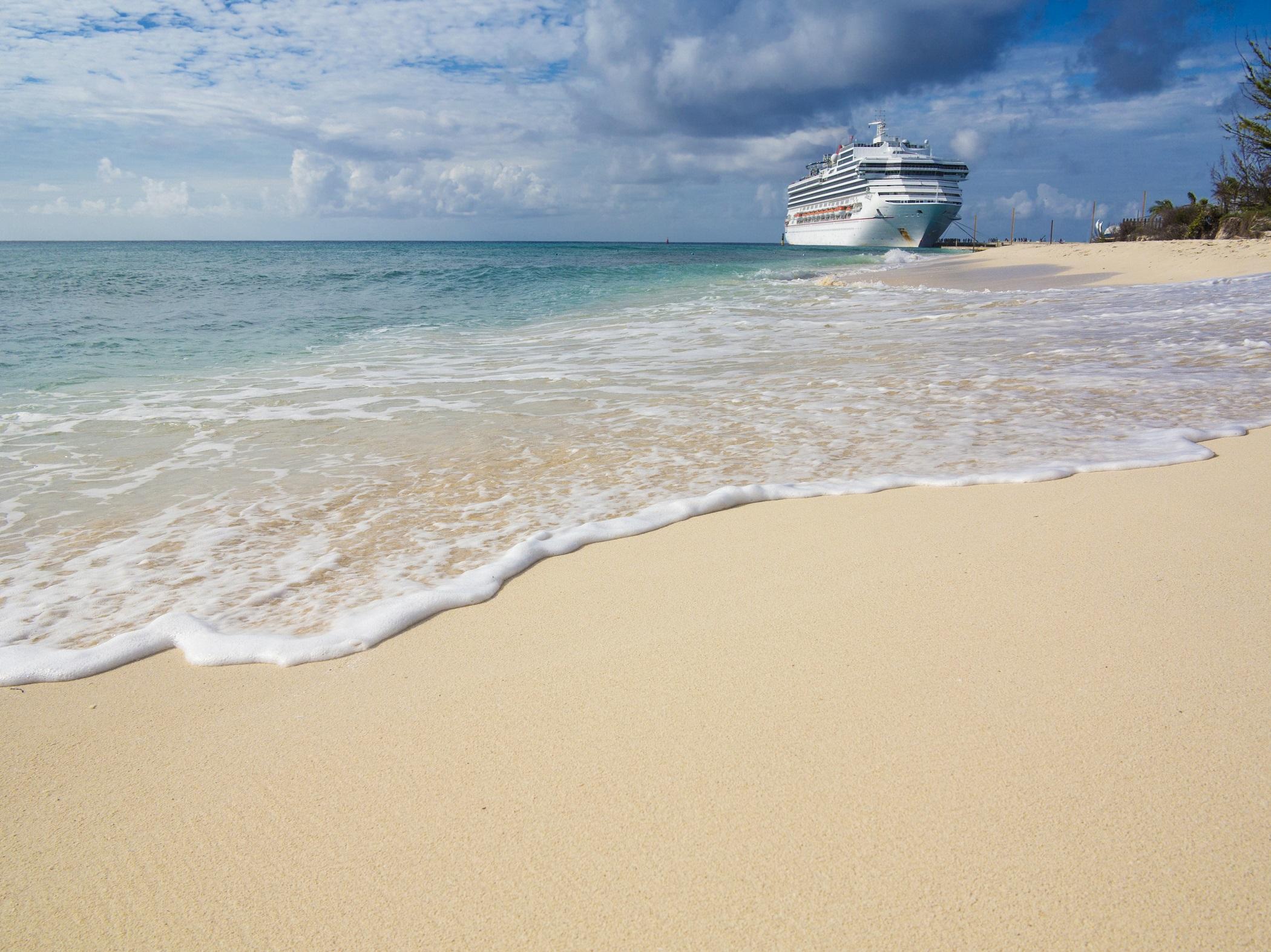 Princess Cruises Summer 2021 Canada & Caribbean Booking Sept 18th!