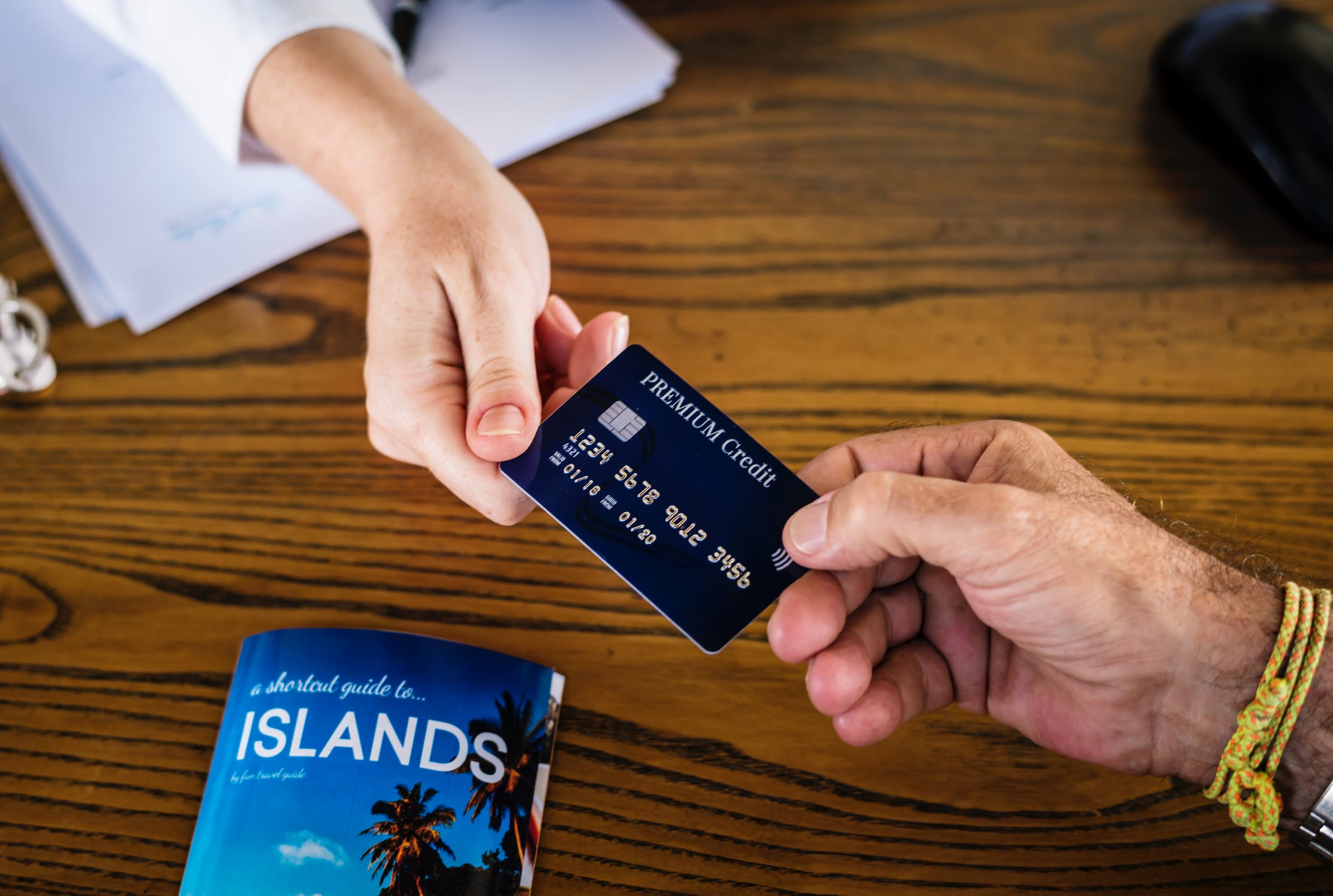 Benefits of Using a Travel Agent