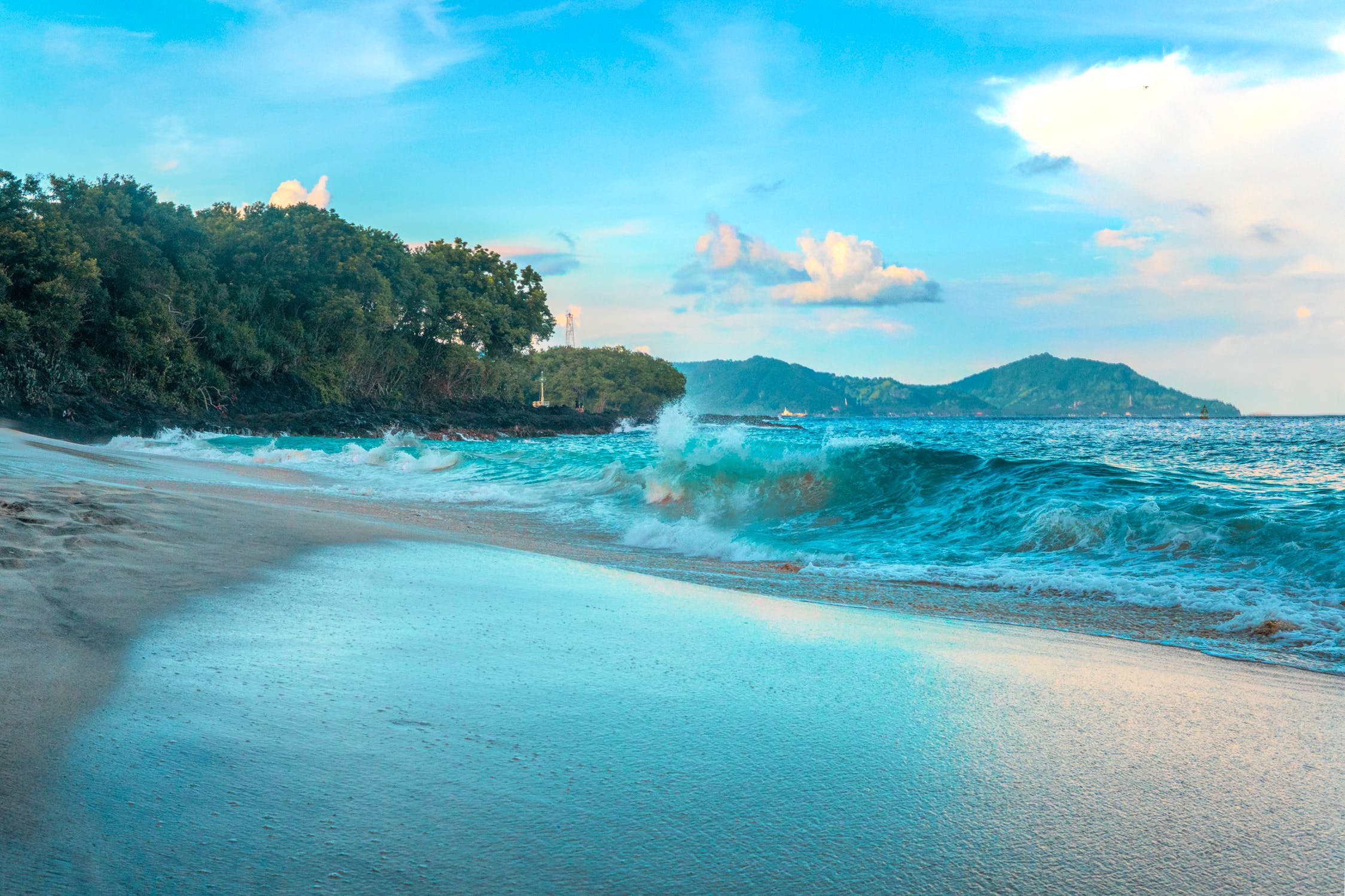 Find Your Tropical Escape with Oceania Cruises