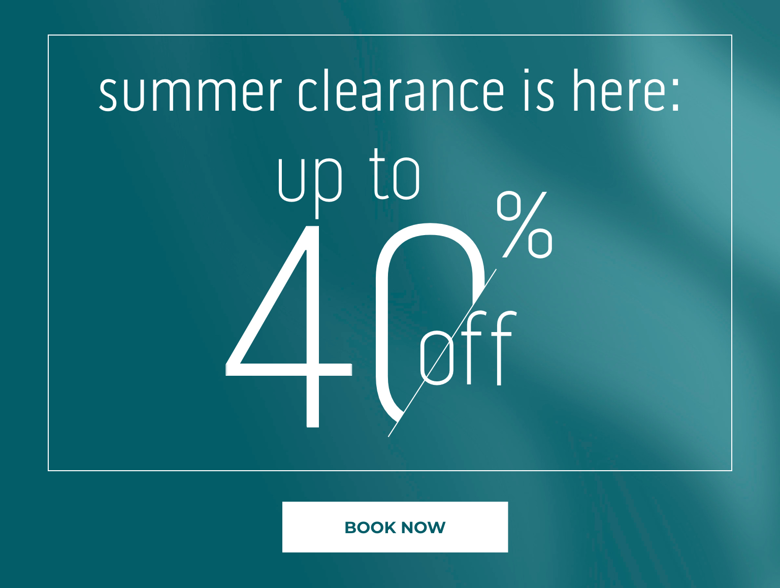 BIG savings on summer sailings are here from Princess!