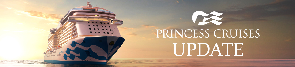 Princess Cruises pause of global ship operations extended thru summer season