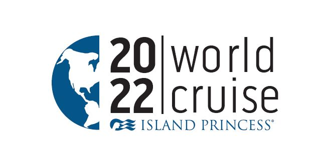 Princess' 2022 World Cruises on board Island Princess