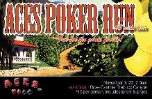 Poker Run 2012