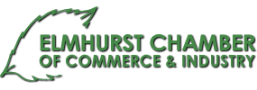 Elmhurst Chamber of Commerce & Industry Logo