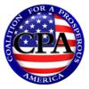 CPA Logo: Coalition For A Prosperous America