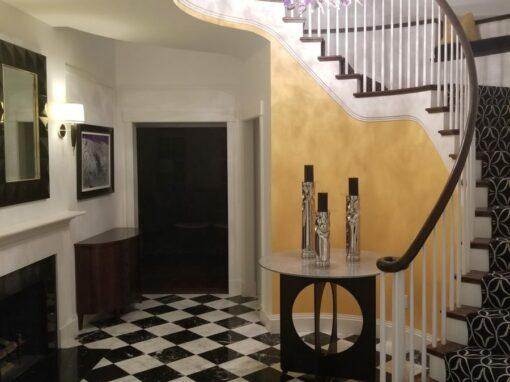 3-Valone Foyer Boston