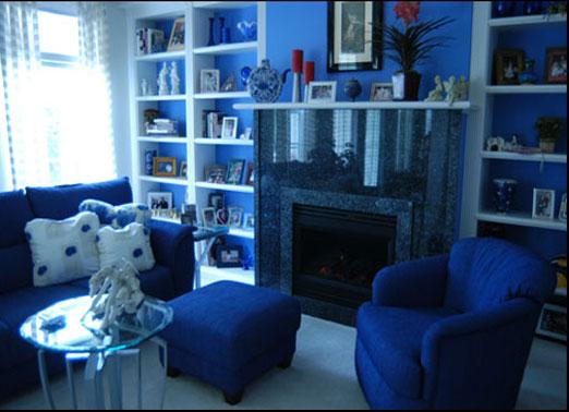 Howath Living Room