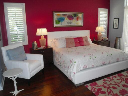 Jo Master Bedroom