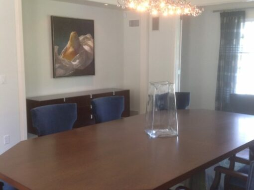 Valone Dining Room Boston
