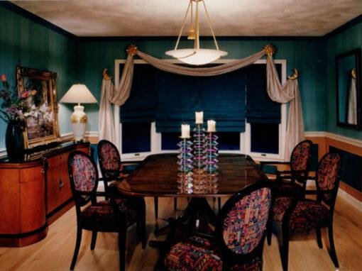 5-Greenstein Dining Room