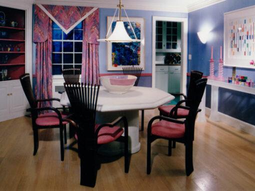 4- Tuttleman Dining Room