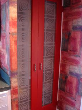 Meyers Pantry Doors