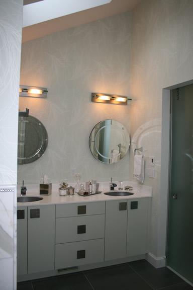 Kaufman Master Bathroom Boston