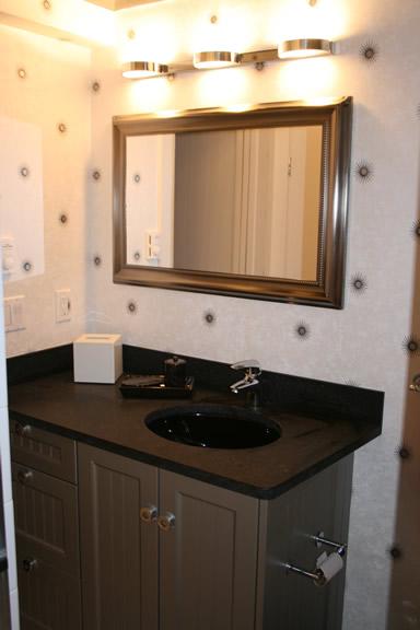 Kaufman Basement Bath Boston