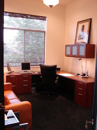 J Kaufman Office Florida