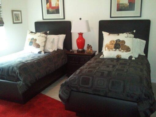 Jo's Doggie Guestroom