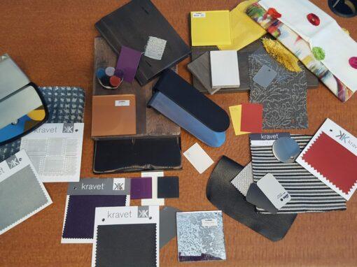Yanez Tuscon Color Scheme