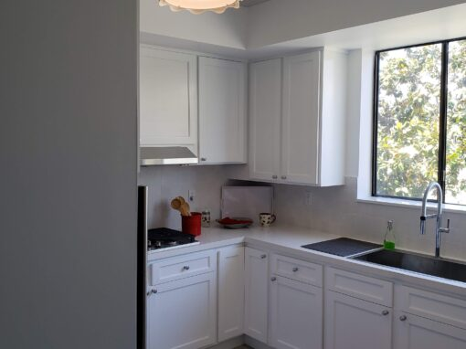 Hanna Kitchen Beverly Hills