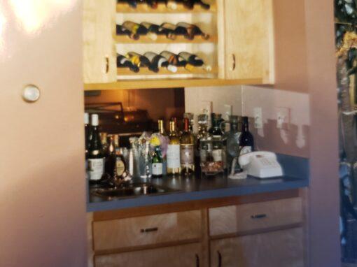 Krug Bar 1984