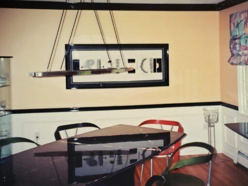 Moltz Dining Room Hopkington