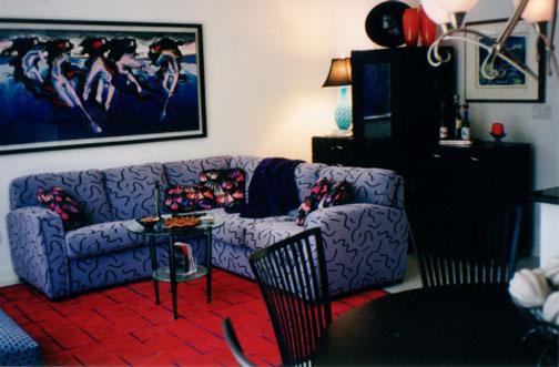 Lexi Family Room