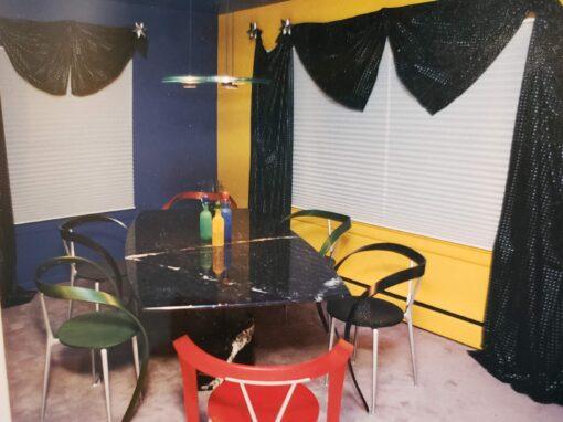 Moltz Dining Room Ashland