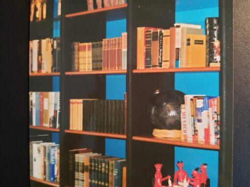 Lexi Bookcases