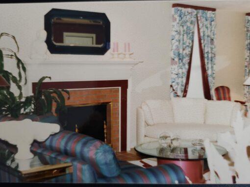 Goodman Living Room