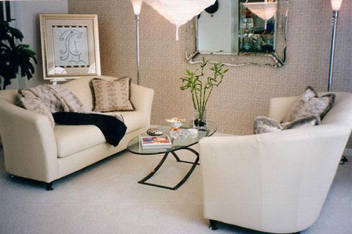 Lexi Formal Living Room