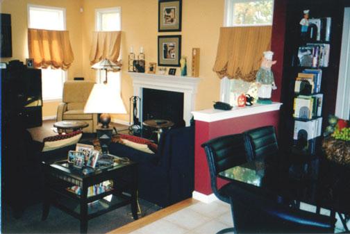 Sissy Living Room