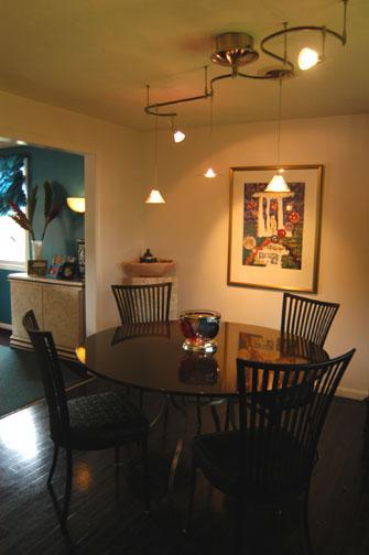 Rudolph Dining Area Needham