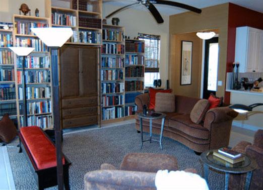 Dockery Living Room Two
