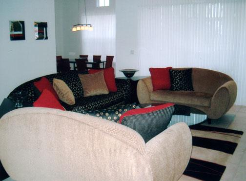 Rosenheim Living Room Florida