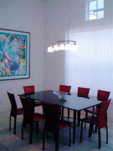 Rosenheim Dining Room Florida