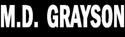 M.D. Grayson
