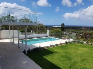 Glass Pool Fencing Experts
