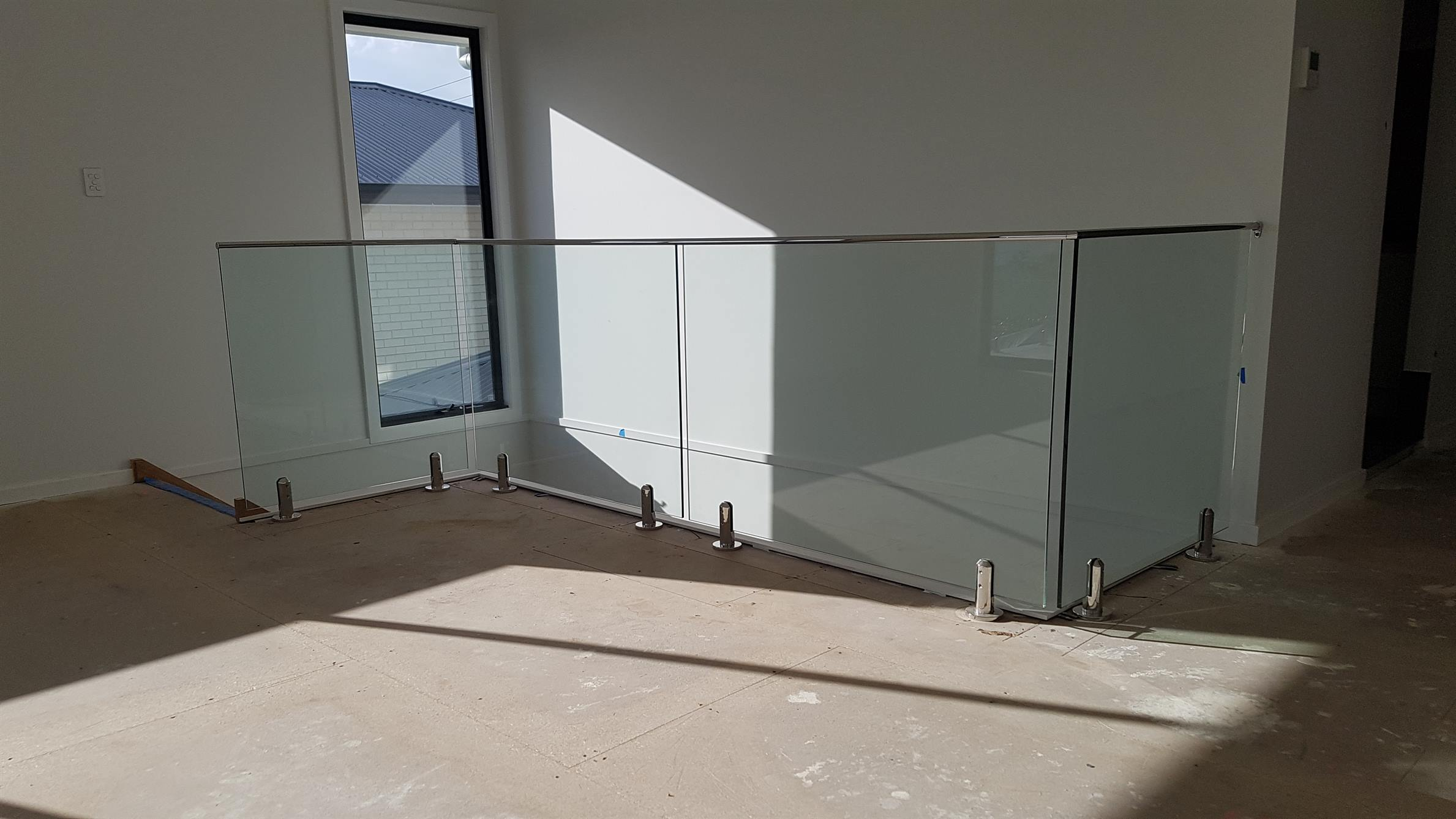 How Can A Quality Glass Railing Add Value To Your Home?