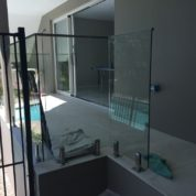 Home Glass Blustrade