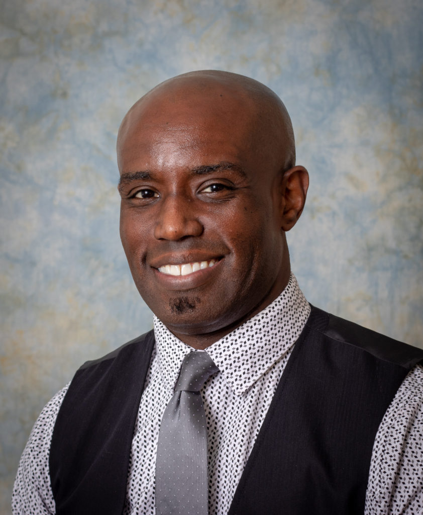 Louisville Magazine: Centre College Alumnus