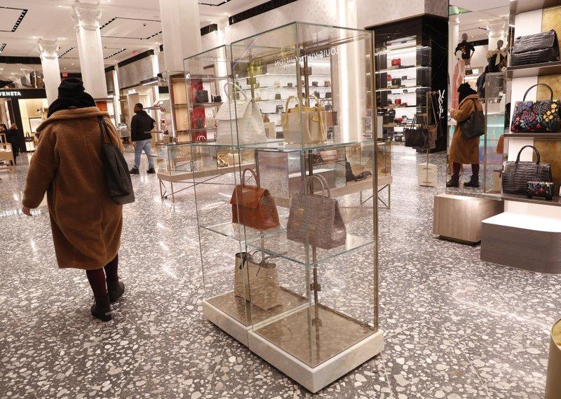 Millennial Money: 3 ways to curb a shopping urge