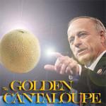 CantaloupeButton