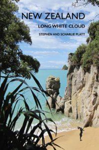 Abel Tasman trail Totaranui