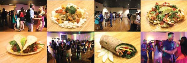 Mambo Room Holiday Deals Dinner & Dancing