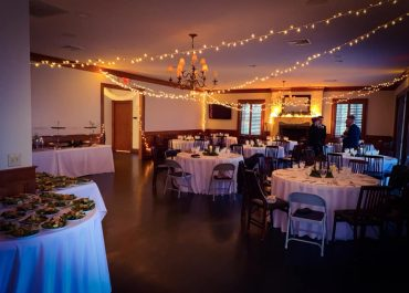 West Harpeth Christian hosted their prom at our club Friday night!